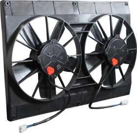Mach Two Series Fan