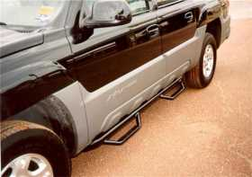 Wheel To Wheel Nerf Step Bar C0268A