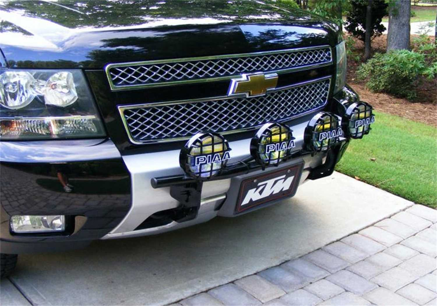 C063lb Tx N Fab Light Bar C063lb Tx