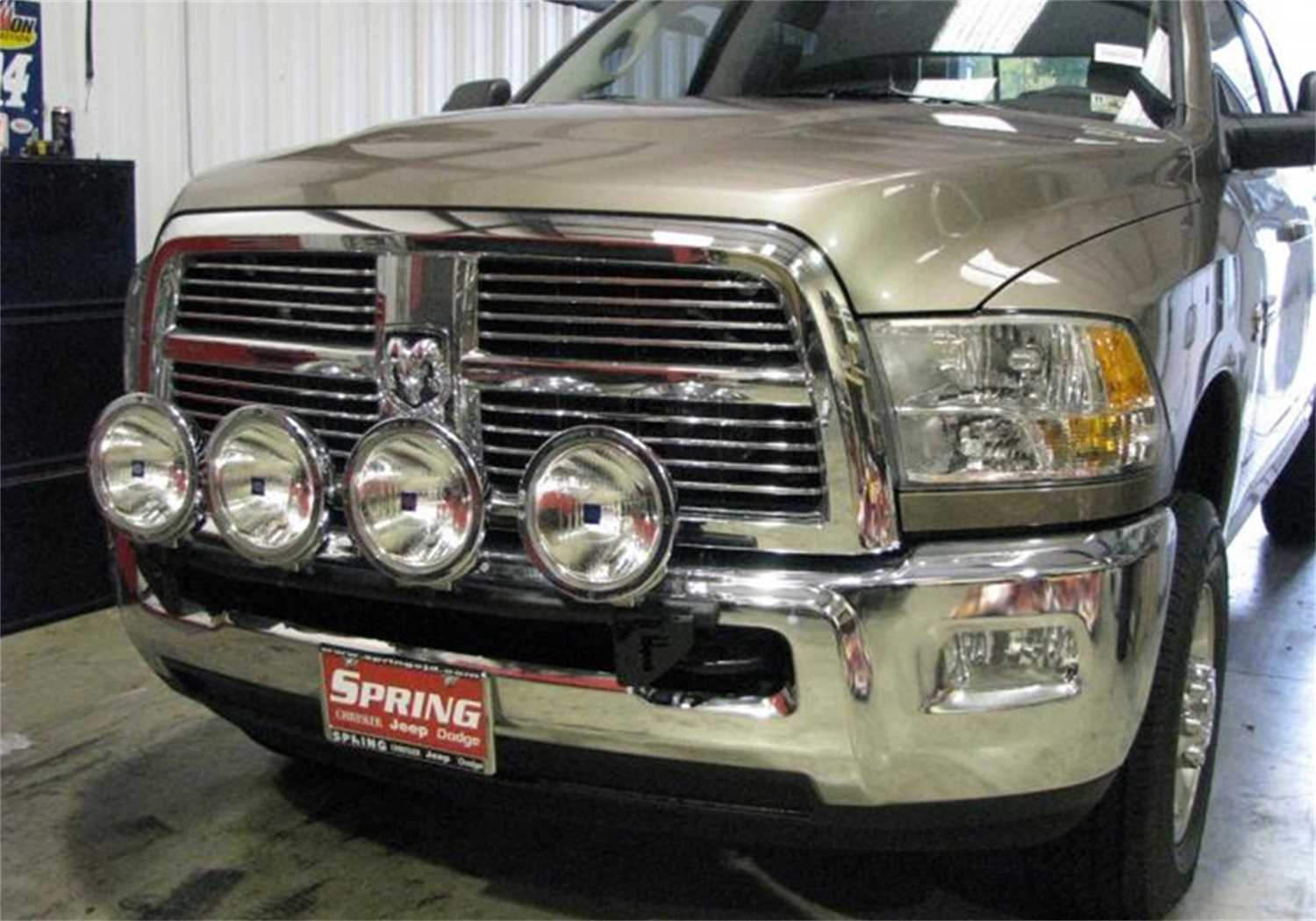 D045lb N Fab Light Bar D045lb