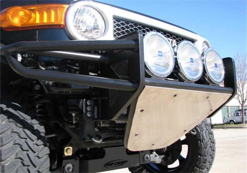 RSP Pre-Runner Front Bumper Multi-Mount System T063RSP-GB