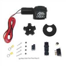 Nitrous Oxide Remote Bottle Control