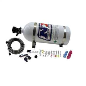 Nozzle System Completer Kit