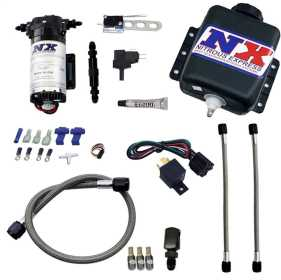 Water/Methanol Injection System