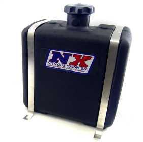 7 Gallon Water/Methanol Injection Tank