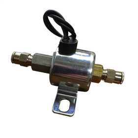 Water/Methanol Injection System Solenoid Upgrade