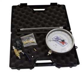 Master Flo-Check Pro Nitrous Pressure Gauge