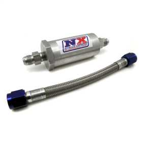 D-4 Pure-Flo N20 Nitrous Filter