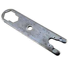 Solenoid Maintenance Wrench
