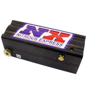 Next Generation Nitrous Pump