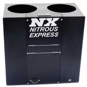 Nitrous Bottle Heater