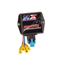 Maximizer 4 Progressive Controller