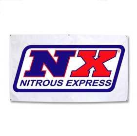 Nitrous Express Banner