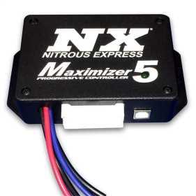 Maximizer 5 Progressive Controller