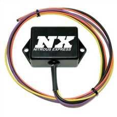Nitrous Oxide Solenoid Driver