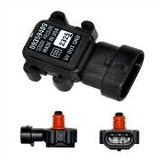 Nitrous Pressure Sensor