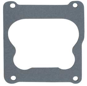Q-Jet/Spreadbore Carburetor. Gasket