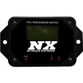 NX RPM Activated Window Switch