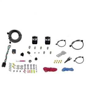 Super High Output Nitrous System