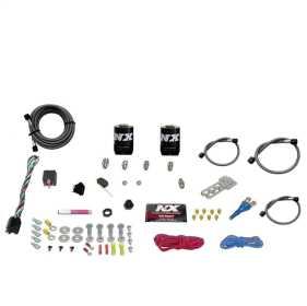 Ford EFI Race Nitrous System