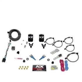 Dodge EFI Full Race Dual Nozzle Nitrous System