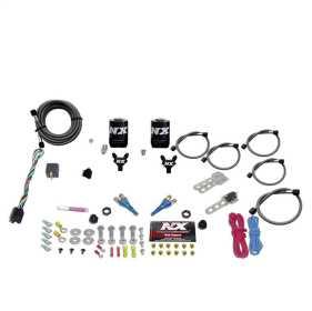 EFI Dual Nozzle Import Nitrous System