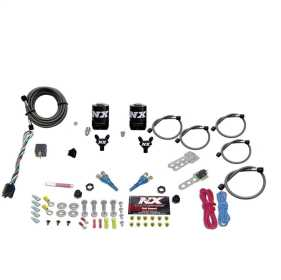 BMW V12 EFI Dual Nozzle Nitrous System