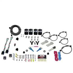 Import EFI Dual Stage Nitrous System