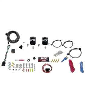 5th Generation Camaro Single Nozzle Nitrous System