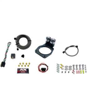 GM LS Plate System