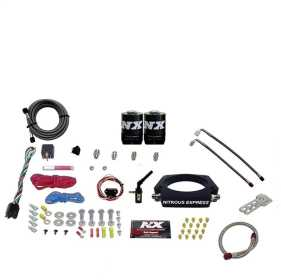 GM 6.2L Truck Nitrous Plate System
