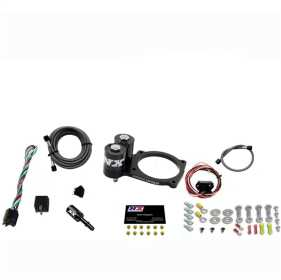 Nitrous Plate System