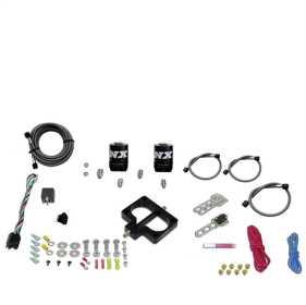 Dodge TBI Plate System Nitrous System