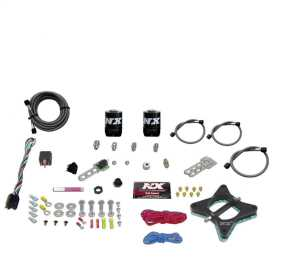 Ford 4.6L Plate Nitrous System