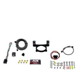 Ford Coyote Plate System Nitrous System