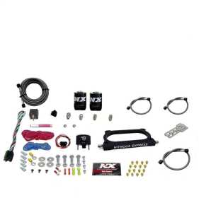 GT 500 Nitrous Plate System