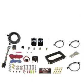 Ford 4 Valve Nitrous Plate System