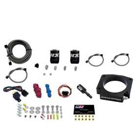 Ford GT350 5.2L Nitrous Plate System