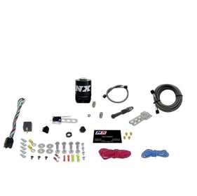 EFI Dry Single Nozzle Nitrous System