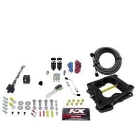 Hitman Plus Q-Jet/Holley Spreadbore Nitrous System