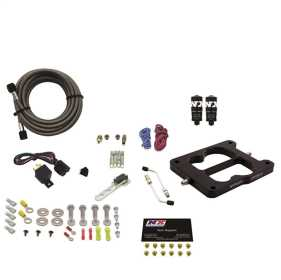 Hitman Plus Q-Jet/Holley Spreadbore Nitrous System