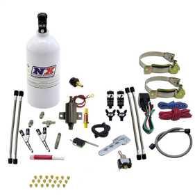 2 Cylinder Vortec System Nitrous System