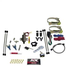 Piranha EFI Direct Port Nitrous System