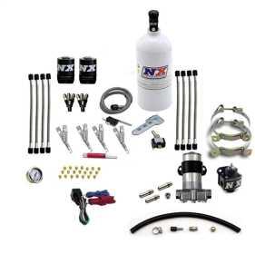 4 Cylinder Vortec System Nitrous System