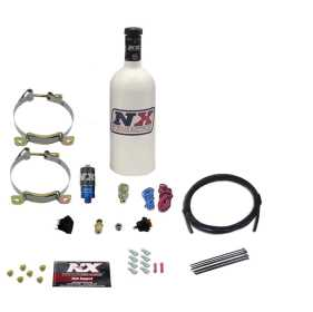 EFI Power Booster System