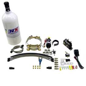 Proton Direct Port Nitrous System