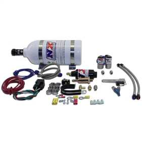 Mainline Direct Port Nitrous System