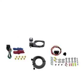 Dry Nitrous Plate System