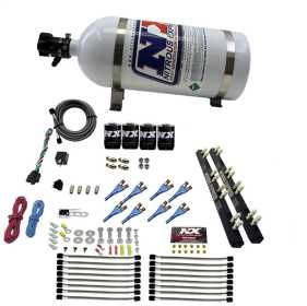 Shark Direct Port Nitrous System