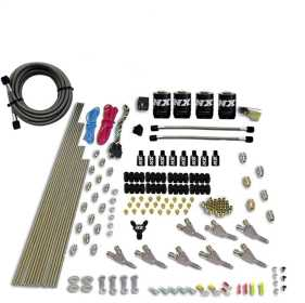 SSV Direct Port Nitrous System
